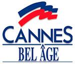 Cannes Bel Age Sticky Logo
