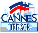 Cannes Bel Age Mobile Retina Logo