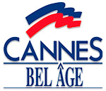 Cannes Bel Age Retina Logo