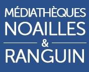 Médiathèques de Cannes