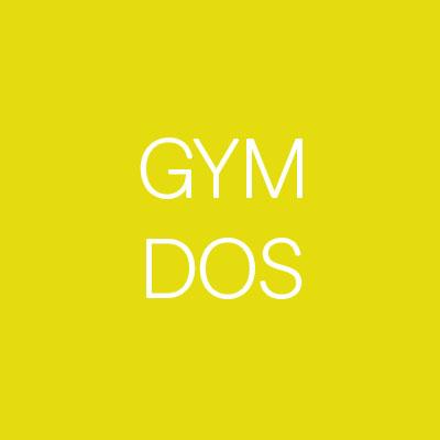 Sports Gym Dos