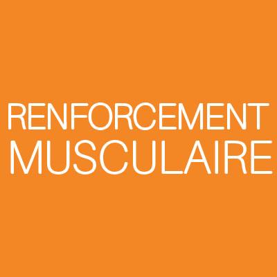 Sports Renforcement Musculaire