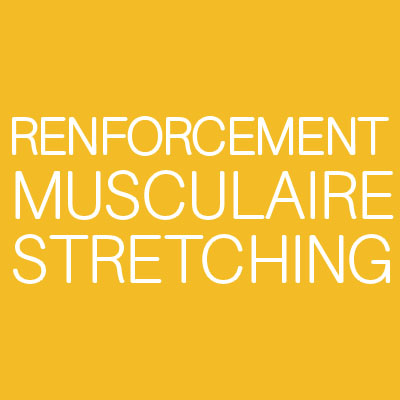 Sports Renforcement Stretching