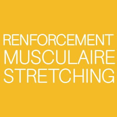 Sports Renforcement Stretching