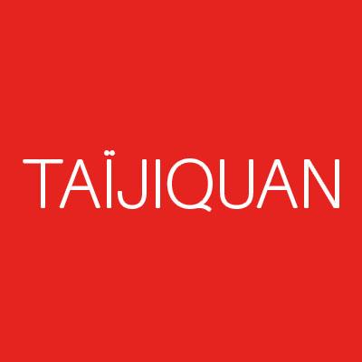 Sports Taijiquan