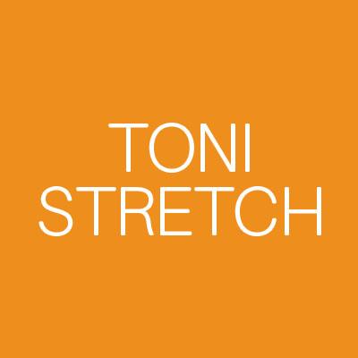 Sports Toni Stretch