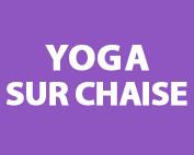 yoga sur chaise cannes bel age. Black Bedroom Furniture Sets. Home Design Ideas
