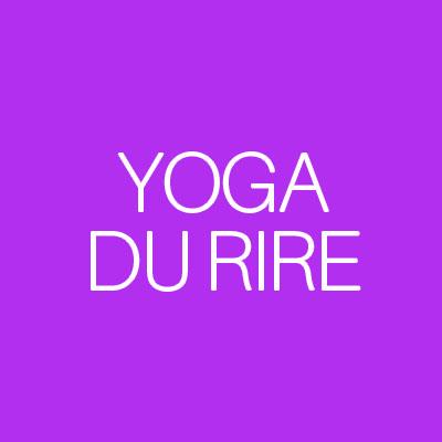 Sports Yoga du Rire