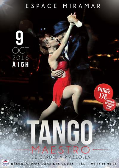 tango maestro