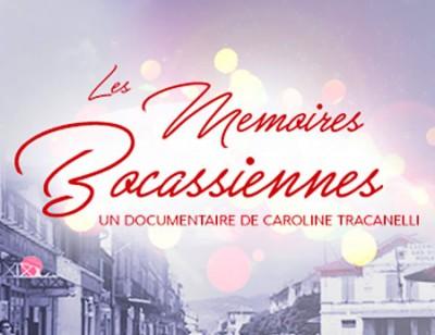 Mémoires Boccassiennes