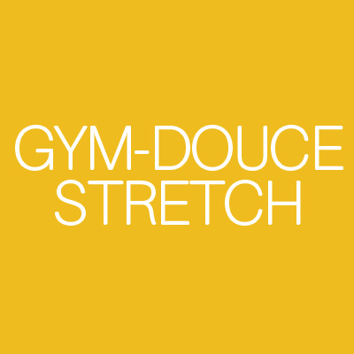 Gym Douce - Stretch