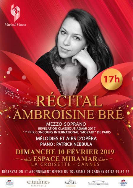 Ambroisine Bré