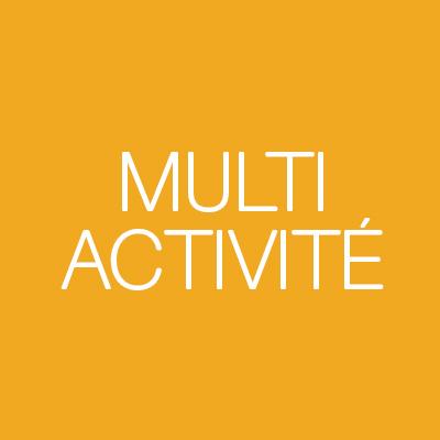 Multi-activité