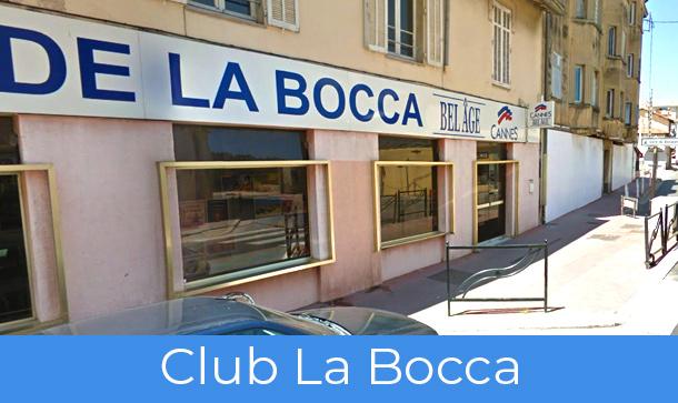 Club La Bocca