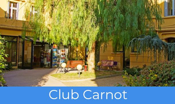 Club Carnot
