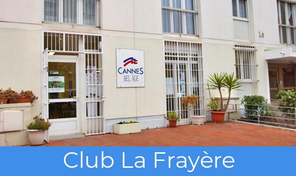 Club La Frayère