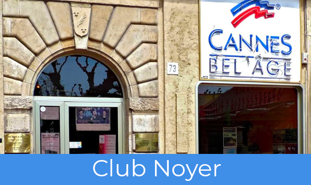 Club Noyer