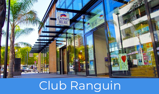 Club Ranguin