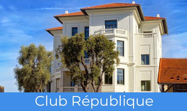 Club République