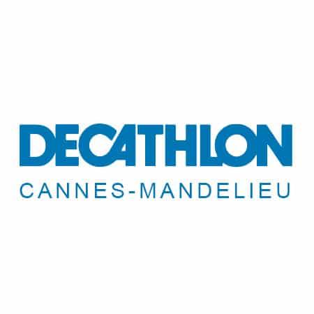 Décathlon Cannes Mandelieu