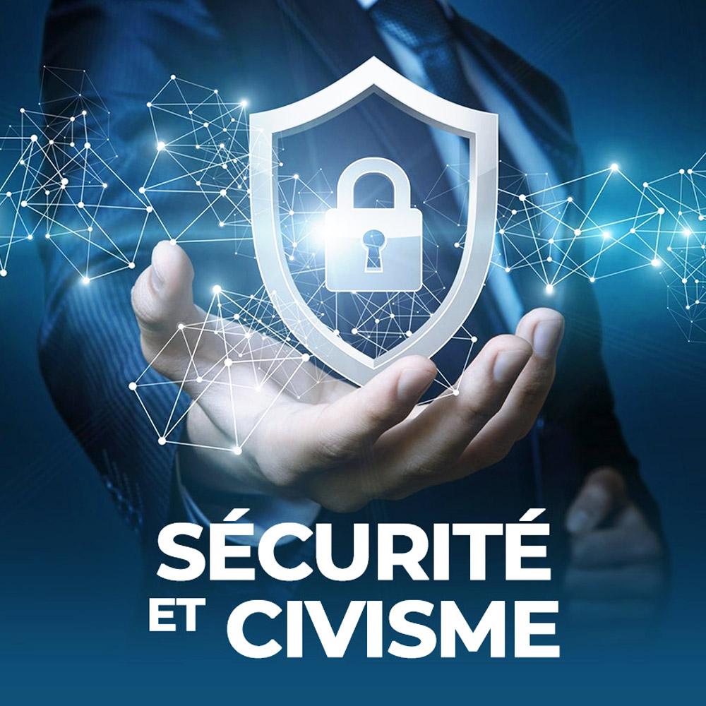 ateliers sécurité et civisme