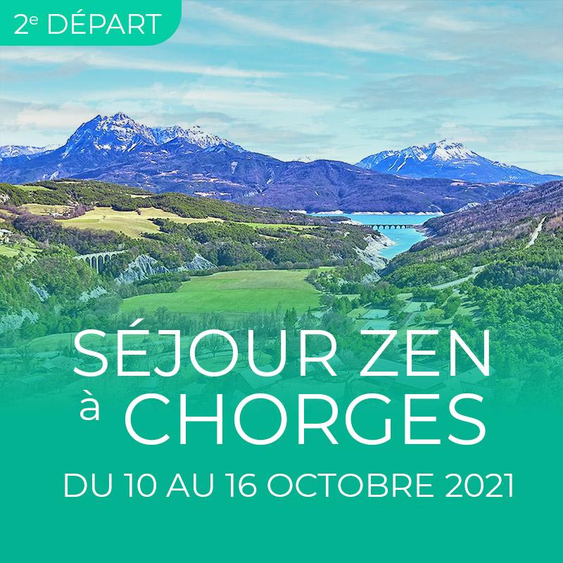 Voyages-Chorges